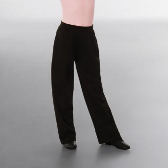 Child Jog Pants (Black)