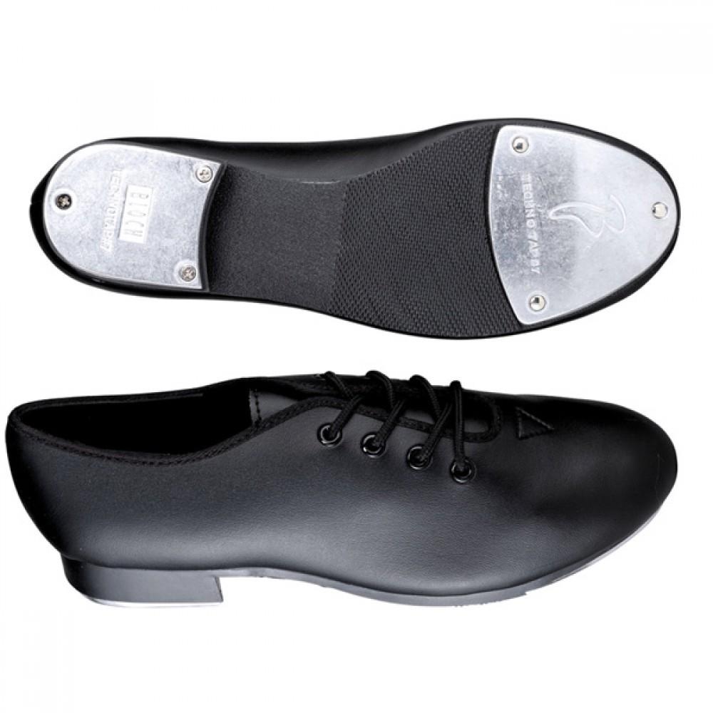 cac0d9e214c Bloch « Student » Chaussures de Claquettes en Polyuréthane Noir. Available  colours