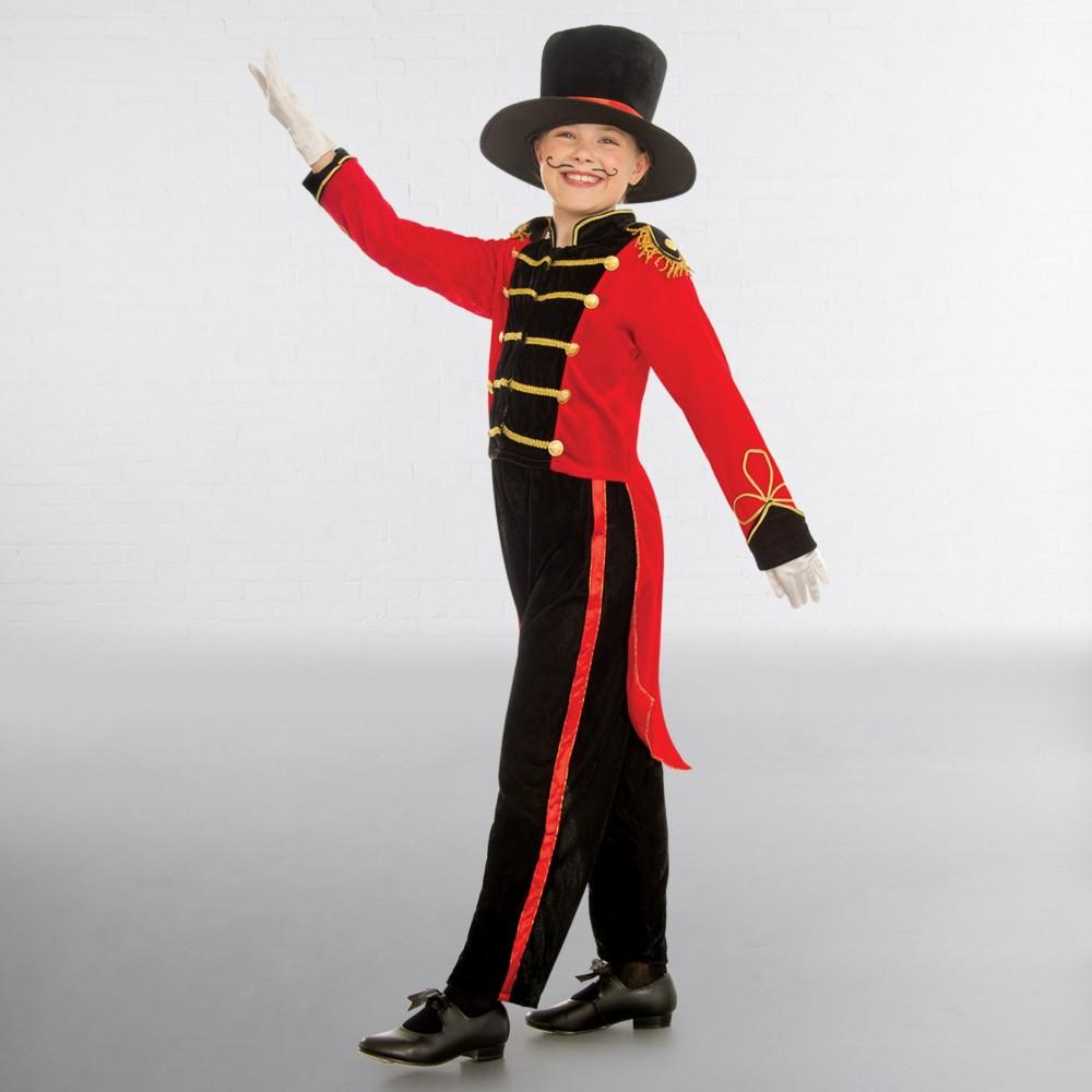 2e8b43c38807 Ringmaster Costume - IDS: International Dance Supplies Ltd