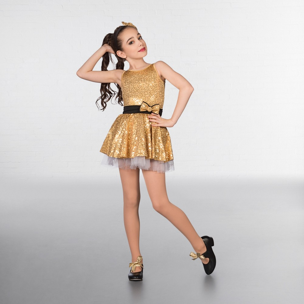 8c0bb2133dfd 1st Position Prestige Sequin Tutu - IDS: International Dance ...