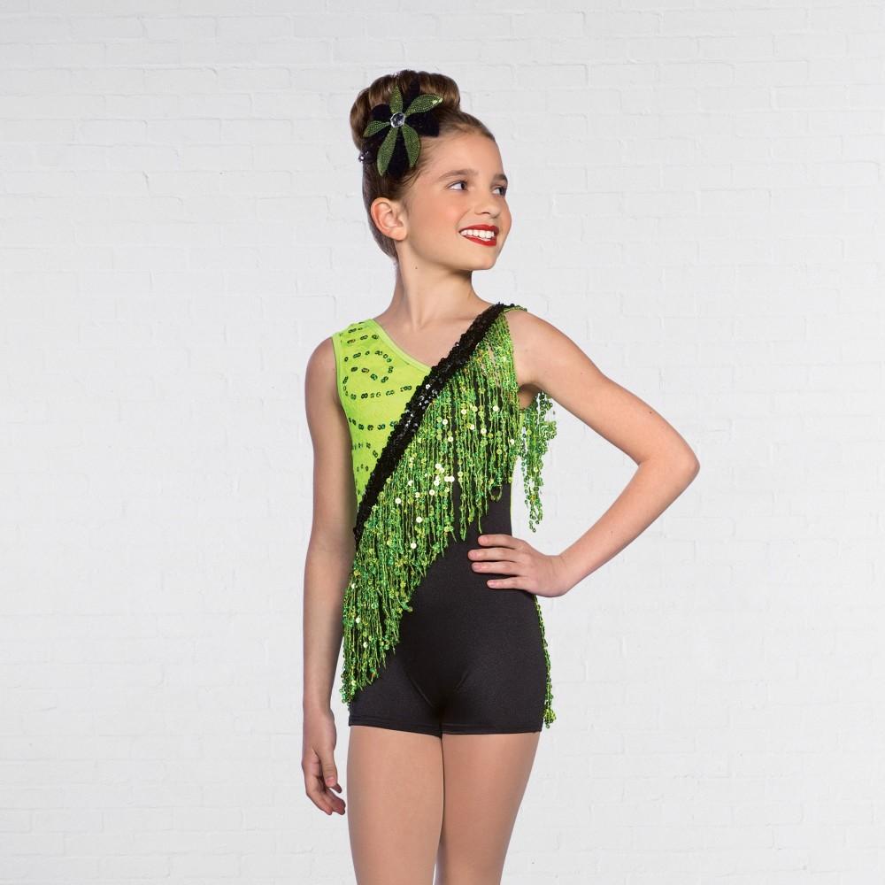 1eb26d3524ef 1st Position Vegas Glitz Costume - IDS: International Dance Supplies Ltd