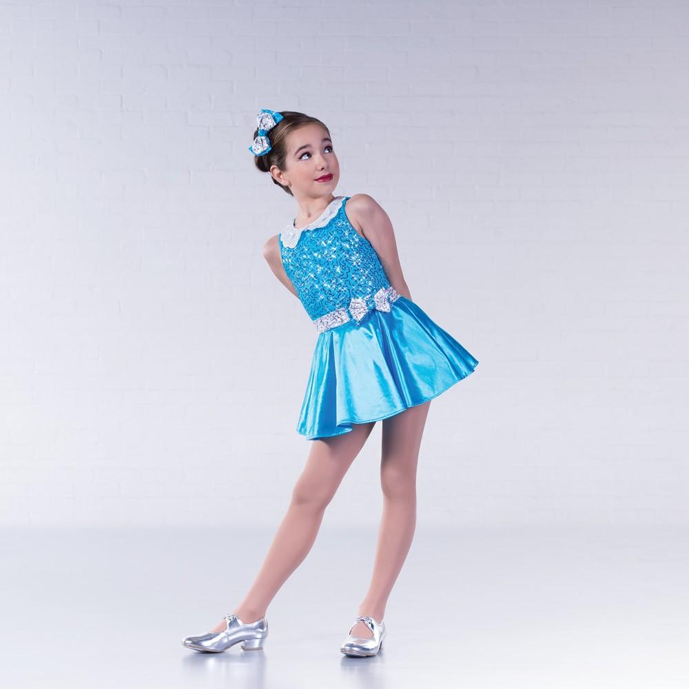b523028d8818 1st Position Sequin Collar Glitz Costume - IDS: International Dance ...