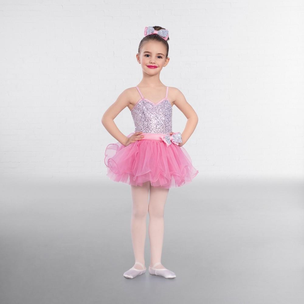 5d5aab2ec23c 1st Position Candy Floss Sequin Glitz Dress - IDS: International ...