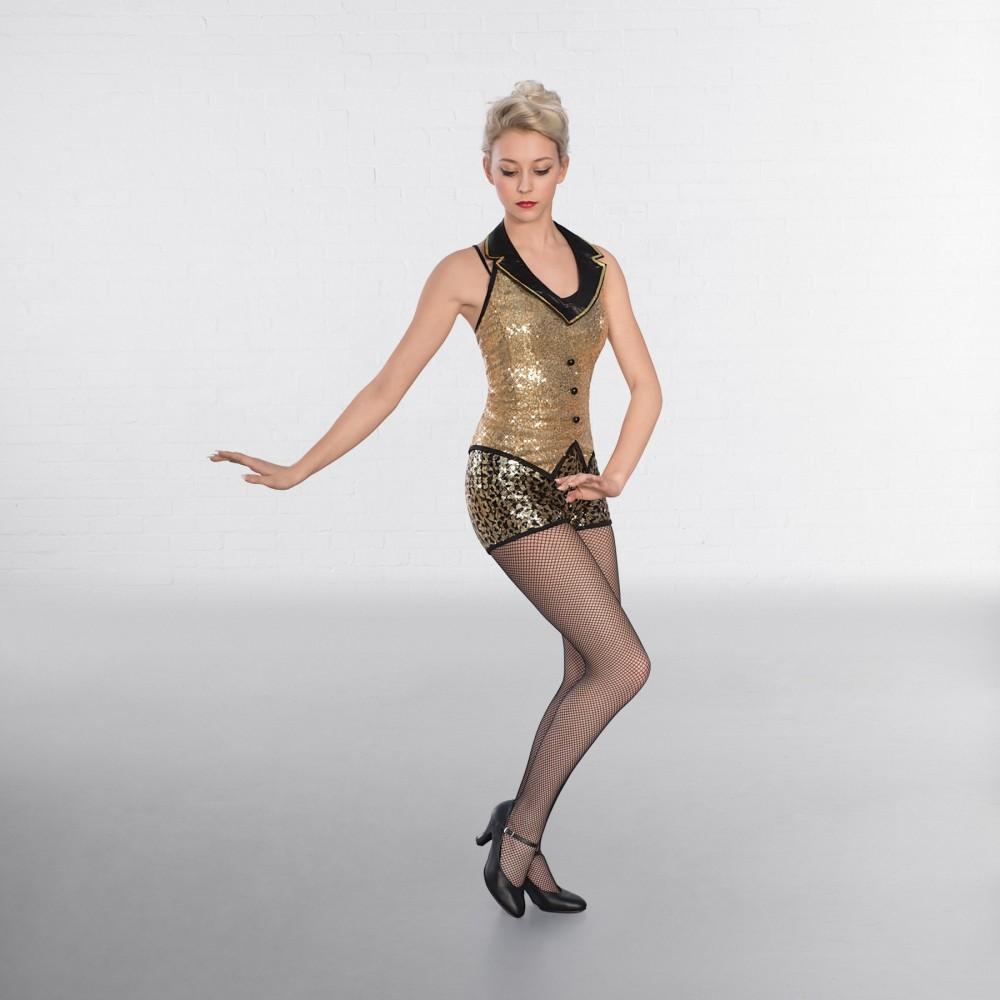 a7333b0affe3 1st Position Sequin Pattern Glitz Shorts - IDS: International Dance ...