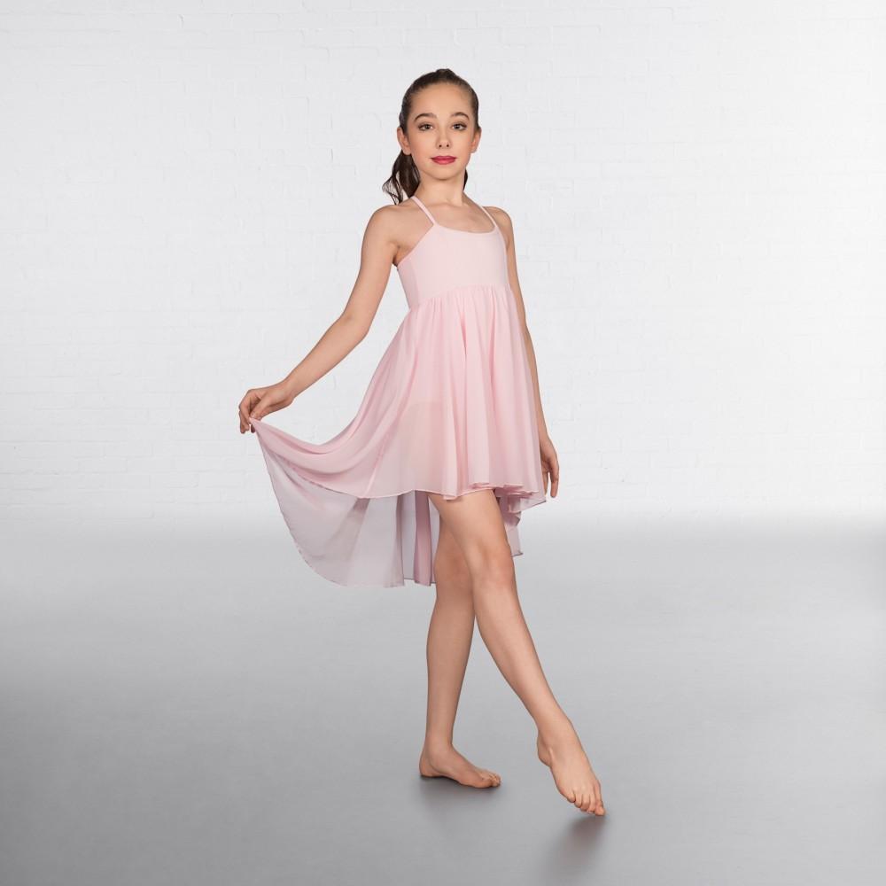 539bada9f9d 1st Position Camisole Skirted Leotard - IDS: International Dance ...