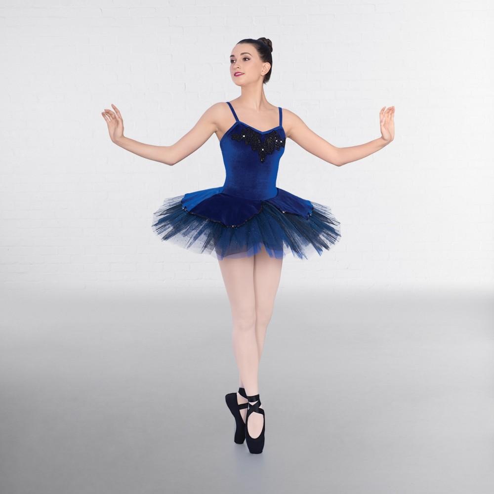 c1224cca 1st Position Tutu Danza Classica Glitterato - IDS: International ...