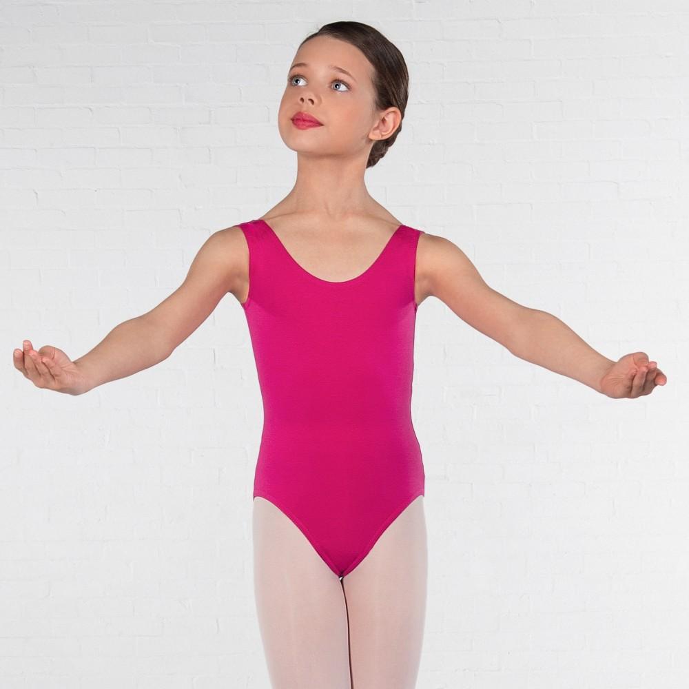 f4f99b13 IDTA Ballet Grade 1 & 2 Leotard - IDS: International Dance Supplies Ltd