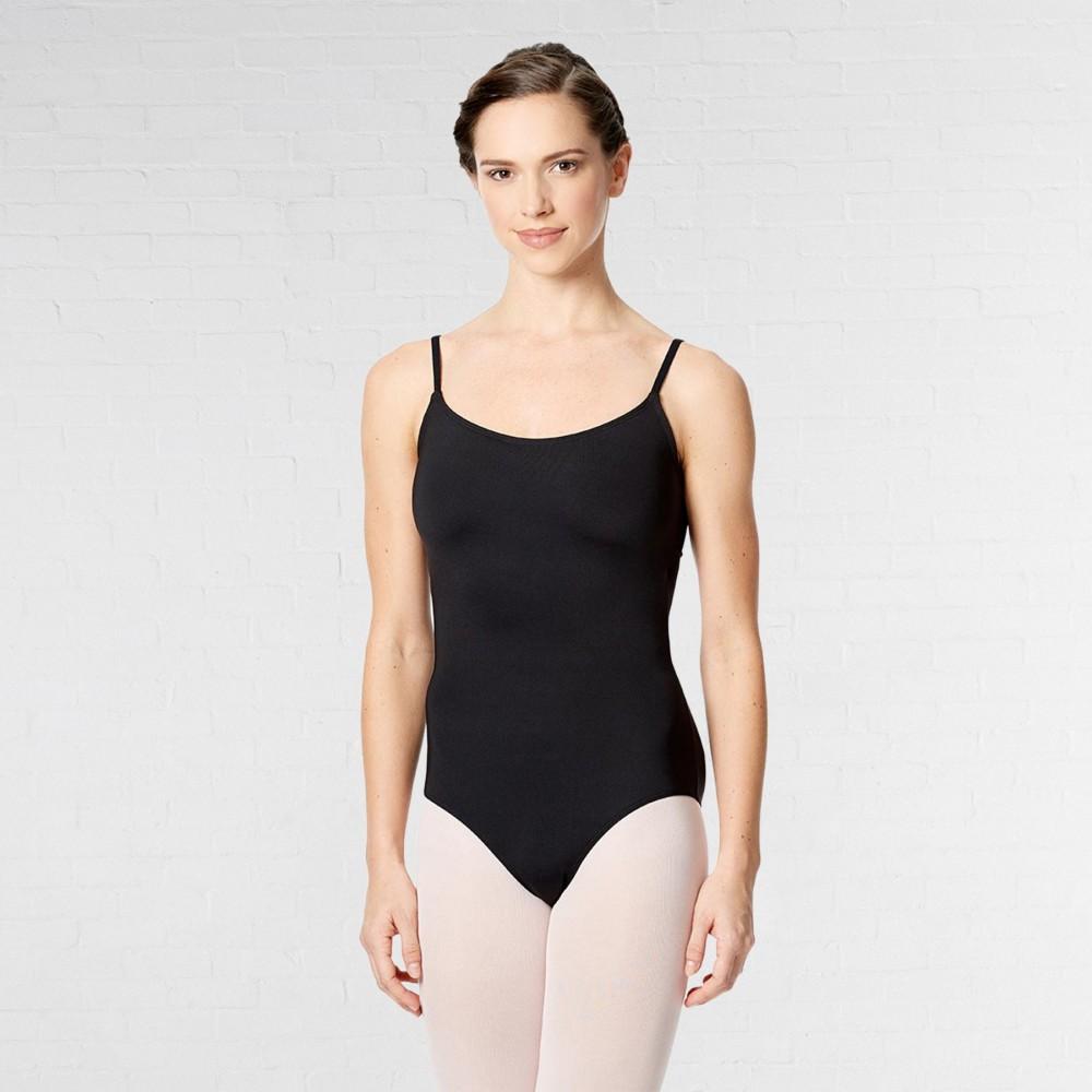 97d68772 Lulli Camisole Leotard Marianna - IDS: International Dance Supplies Ltd