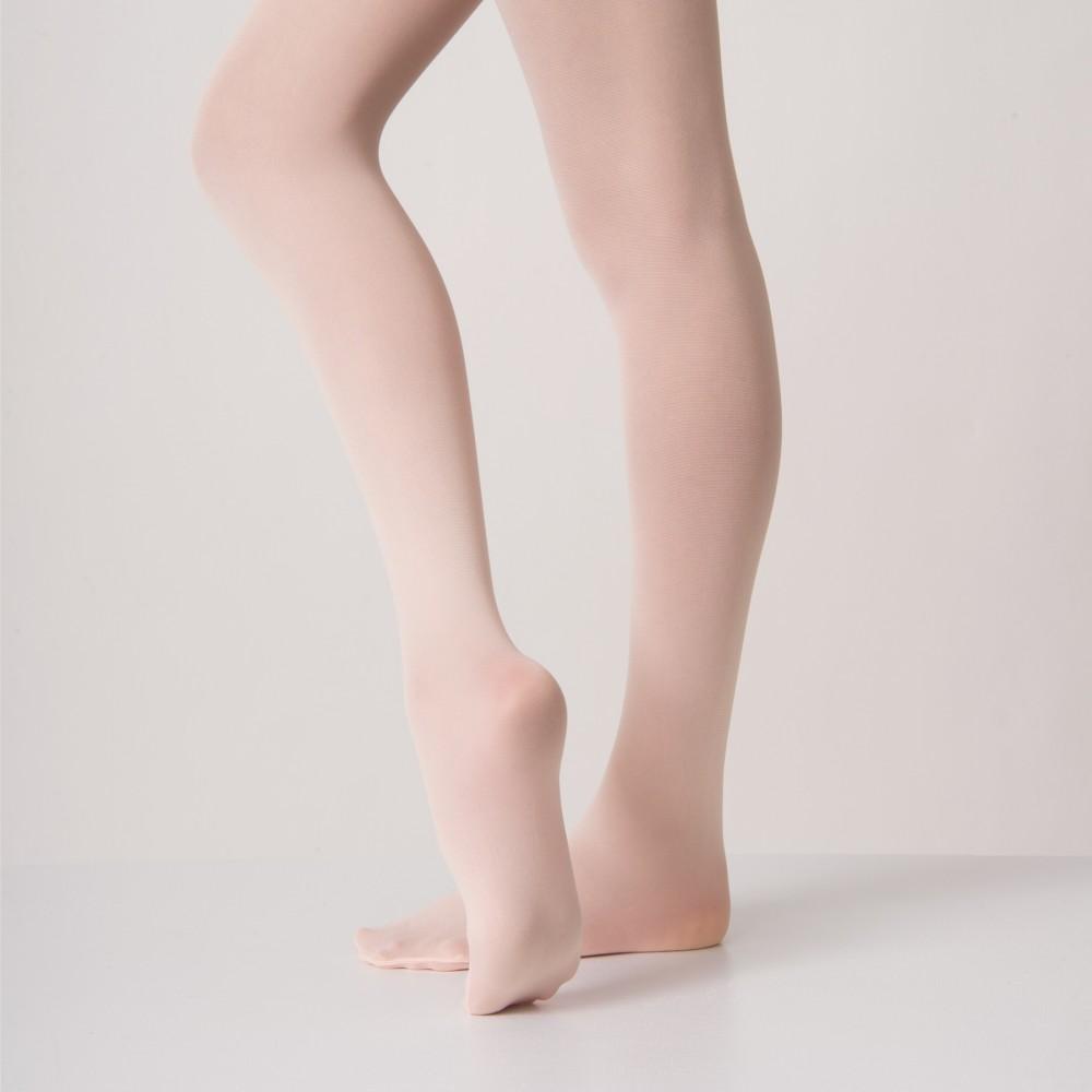307f386120c85 Danskin Women's Footed Compression Matt Finish Tights - IDS ...