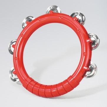 Tamburello - 20 cm (Colori Assortiti)