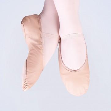 Revolution Leather Ballet Shoes