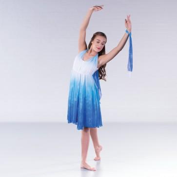 1st Position Delphine Lyrical Dress
