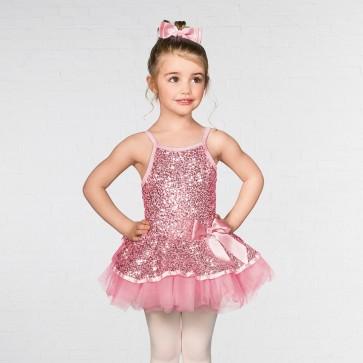 c784f1fdd Dulcet Sequin Tutu - IDS  International Dance Supplies Ltd