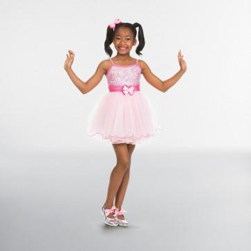 f0f292ac0be9 1st Position Glitz Frothy Tutu - IDS: International Dance Supplies Ltd