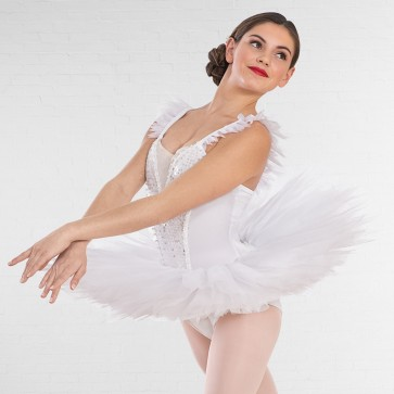 1st Position Odette Feather-Edged Tutu