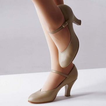 Capezio Professional Theatrical Shoes