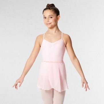 Lulli Short Ballet Chiffon Skirt Hailey