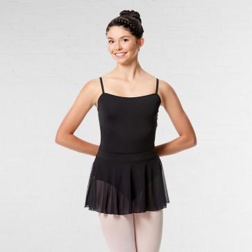 Lulli Mesh Skirt Hania with Wide Elastic Waist Band
