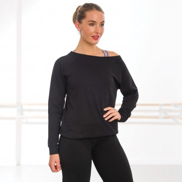Skinni Fit Slounge Sweat Shirt