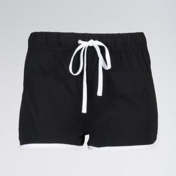 Skinnifit Ladies Retro Shorts