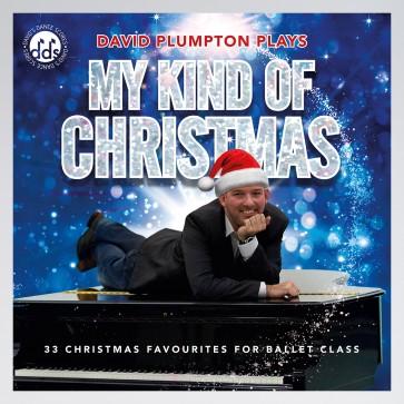 David Plumpton My Kind of Christmas