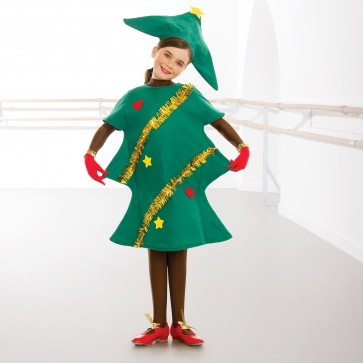 Christmas Tree Outfit