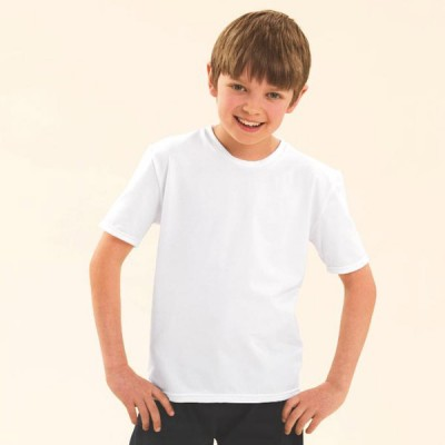 1st Position Boys Short Sleeved T-Shirt