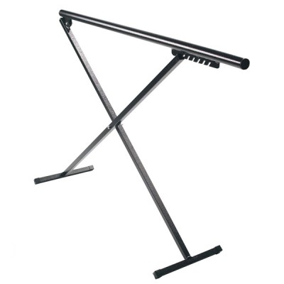 1st Position Portable Ballet Barre Black