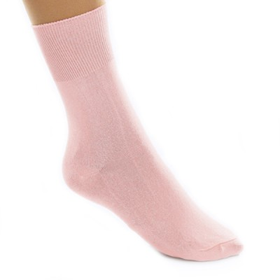 1st Position Ballet & Dance Socks (Pink)