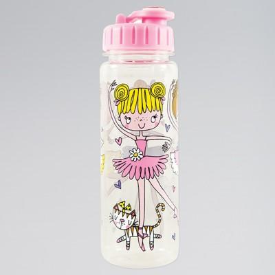 Rachel Ellen Drinks Bottle
