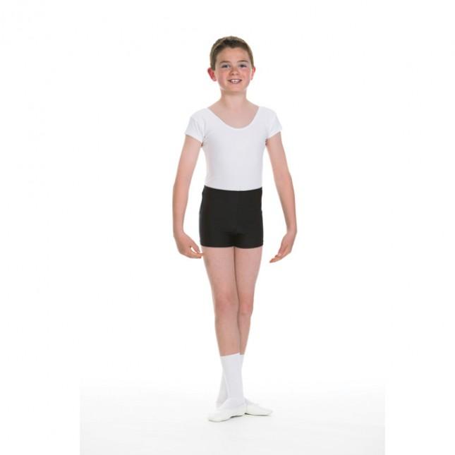 1st Position Boys Ballet Shorts (Matt)
