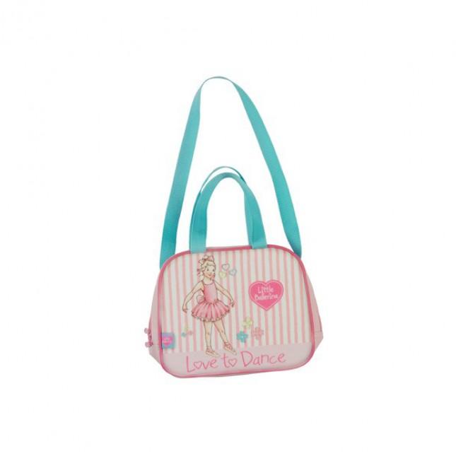 Little Ballerina Dance Bag Pink