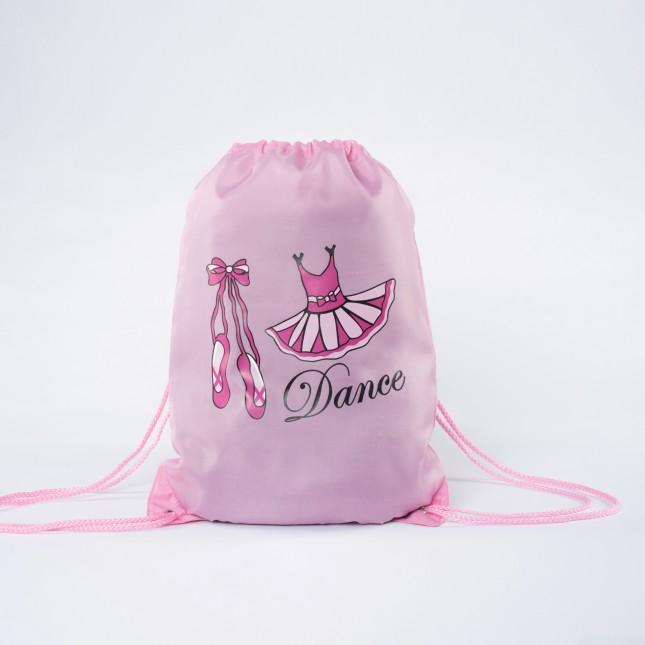 Dance Gymsac Pink