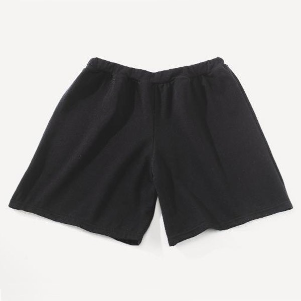 1st Position Boys Ballet Shorts (Black)