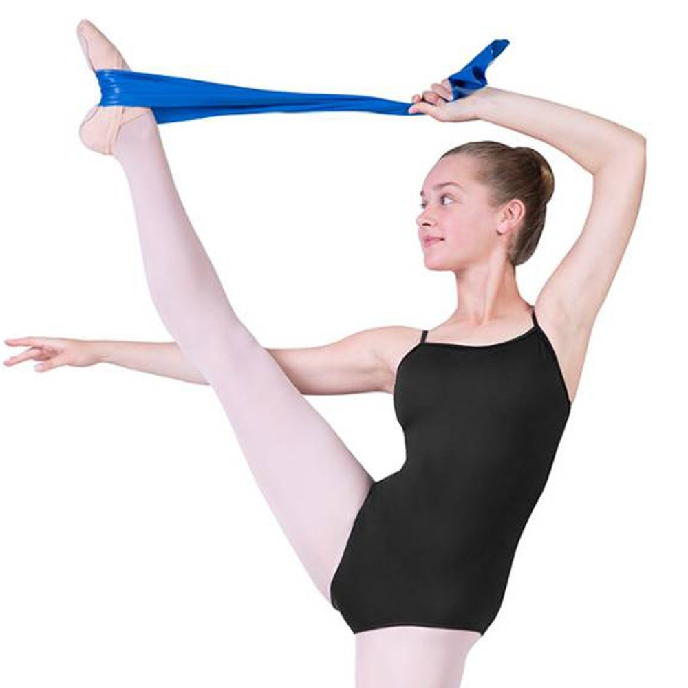 Bloch Exercise Bands Royal Blue  Heavy