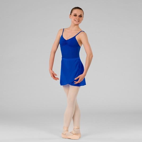 ABT Levels 4/5/6/7 Adults Wrap Skirt (Sapphire)