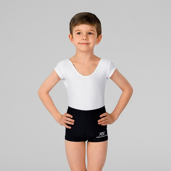 ABT Male Cap Sleeve Leotard