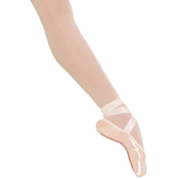Bloch Demi Pointe Shoe