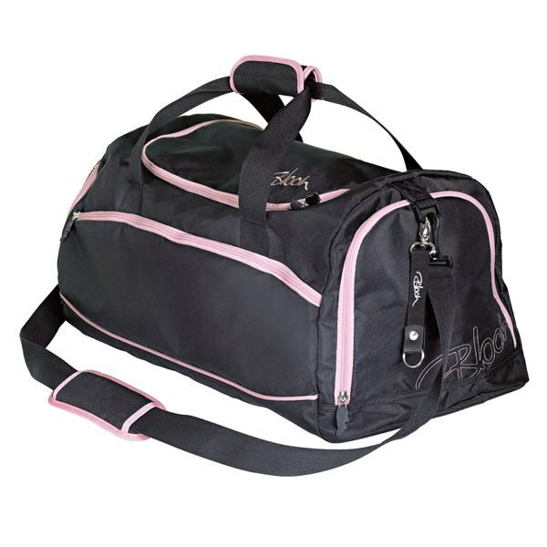 Bloch Training Bag Black/Pink