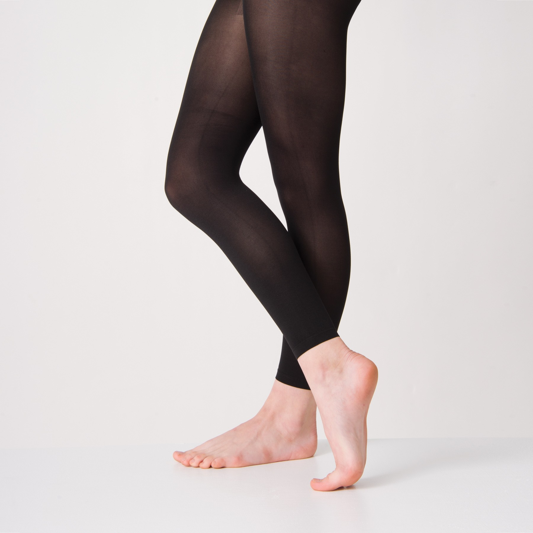 Capezio « Hold & Stretch® » Collant sans Pieds Adulte