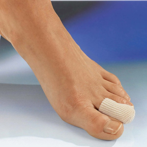 Toe Cap (Small)