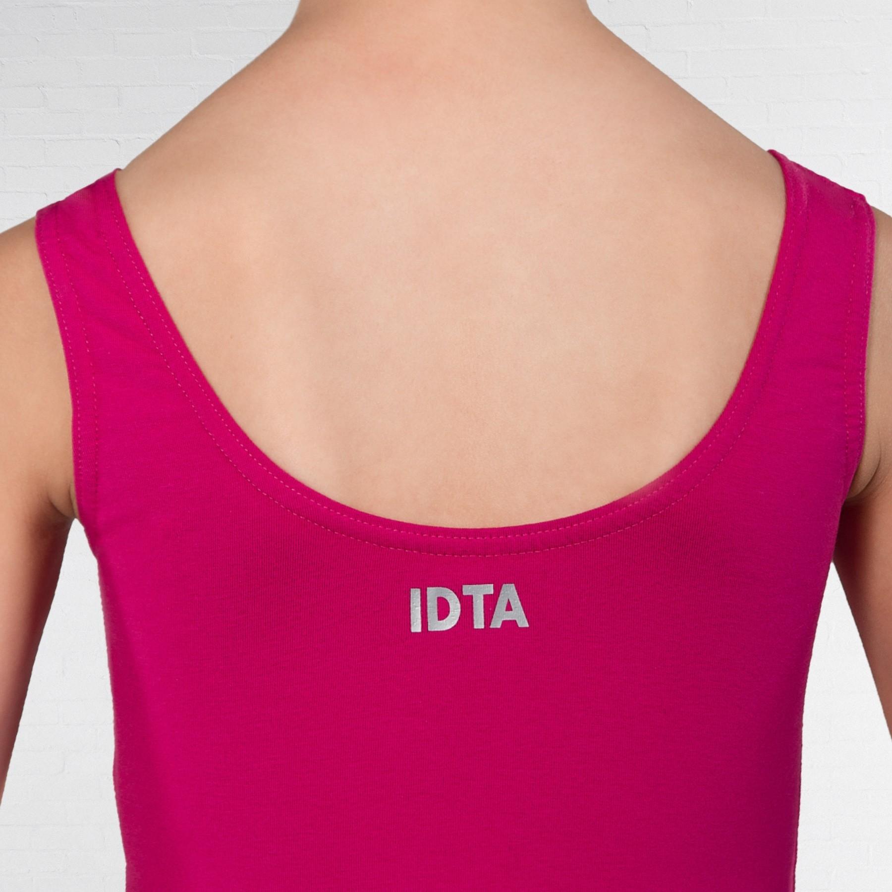 419cb9cce IDTA Ballet Grade 1   2 Leotard
