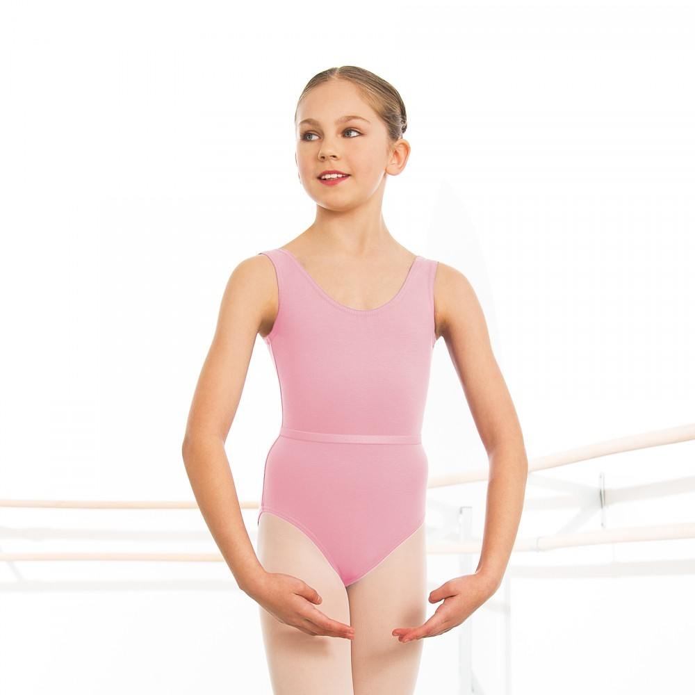 LDSLO 1st Position Laura Grades 1-5 Leotard