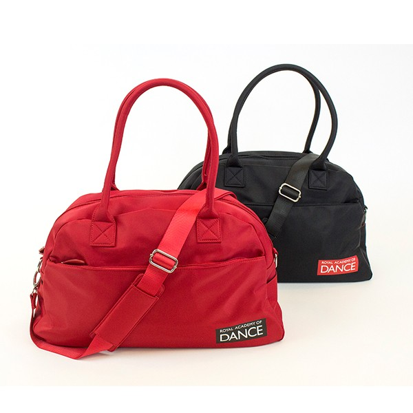 RAD Dance Holdall Red