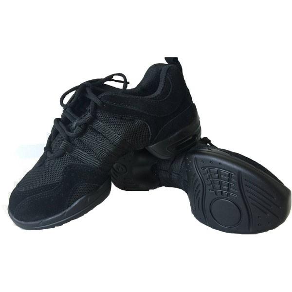 Sansha Tutto Nero Sneakers Black