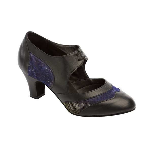 Supadance Teaching And Practice Shoe