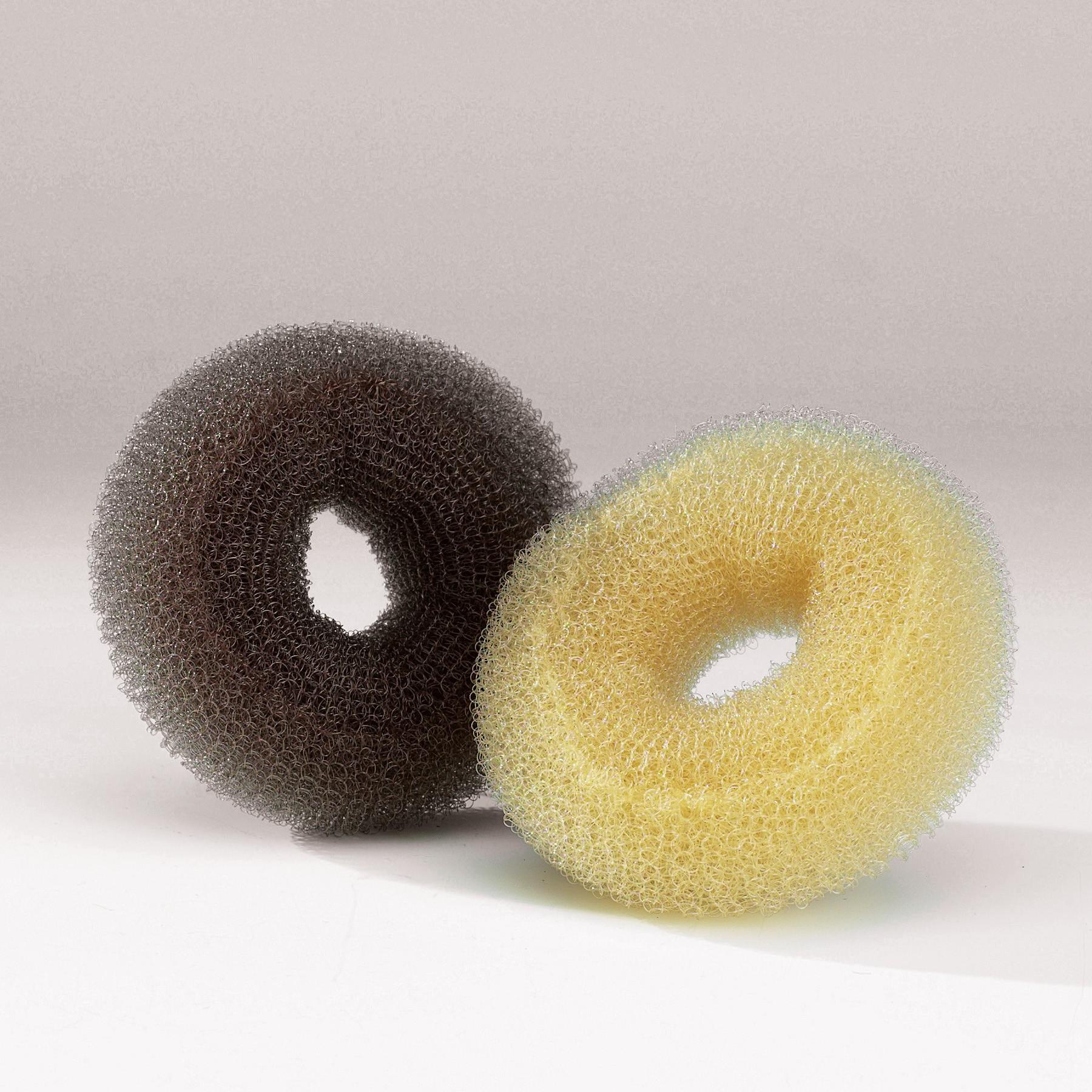 Blonde Donut