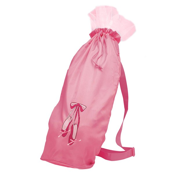 Romantic Tutu Bag