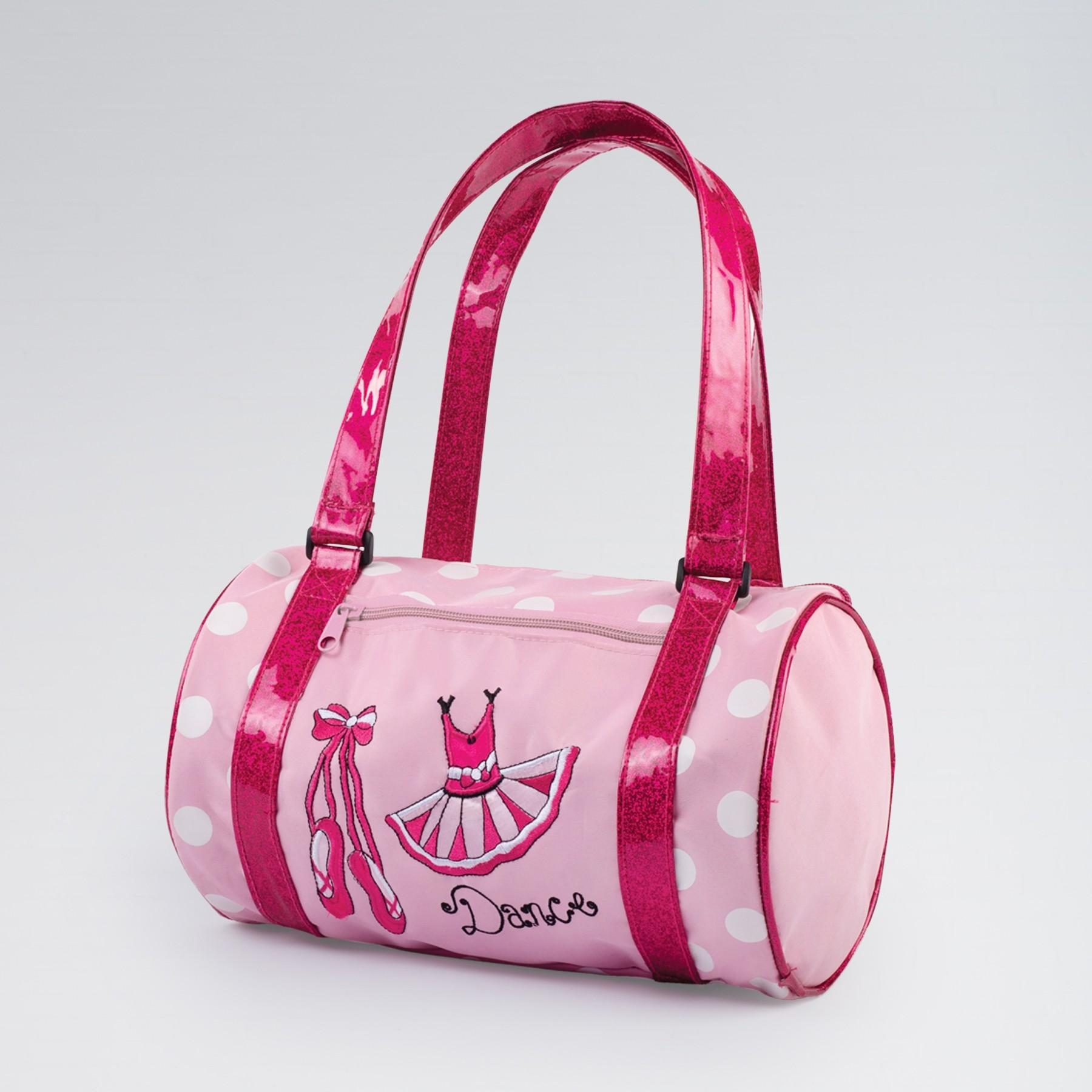 1st Position Mini Barrel Bag