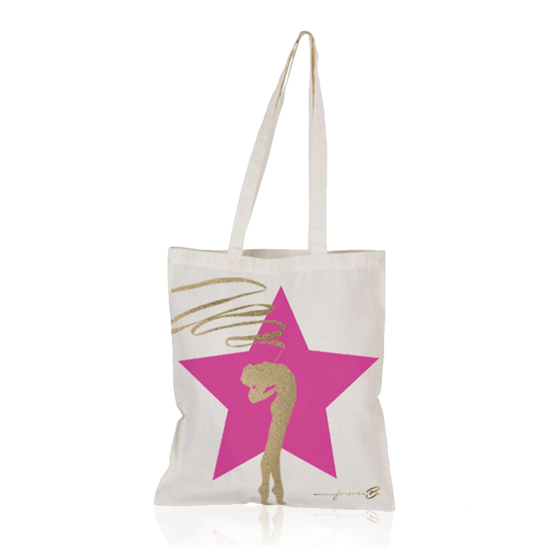 Gym Shopper Bag
